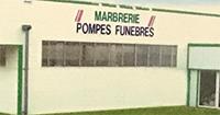 Entreprise pompes funèbres Puybrun