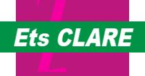 Etablissements Clare